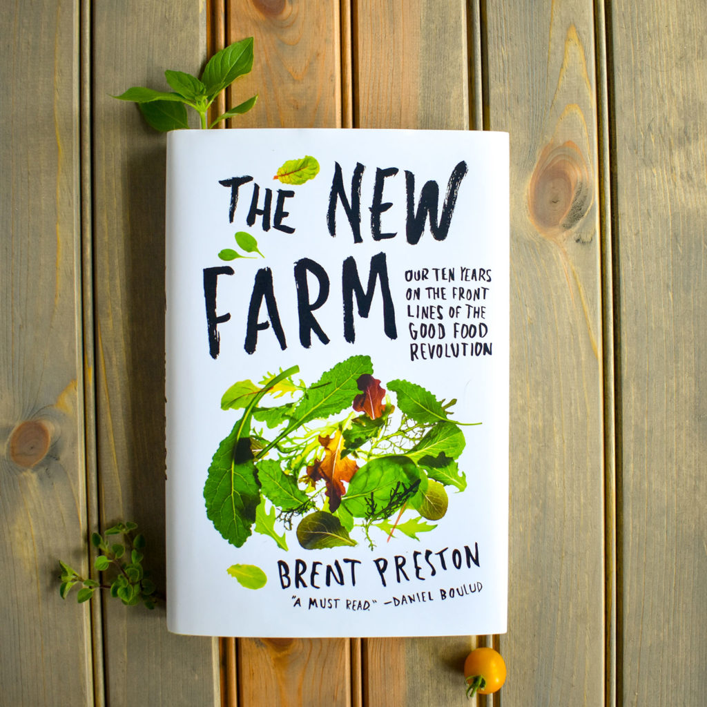 The New Farm Book Review